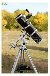 От микроскопа до телескопа