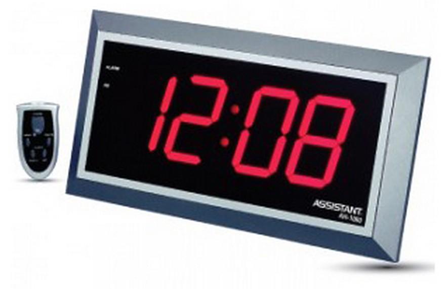 Оптические, электронные приборы : Электронные часы