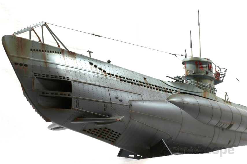 подводная лодка купленная в германии