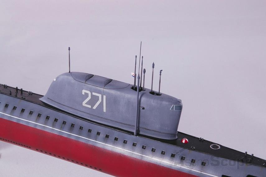 атомная подводная лодка к-19 хиросима