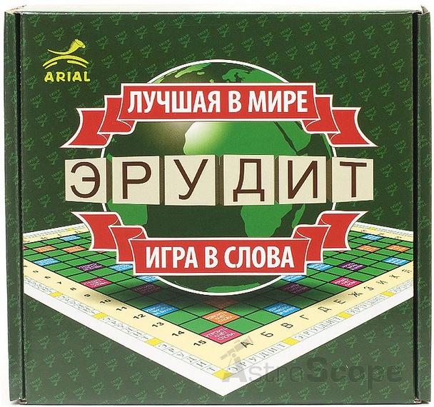 Настольная игра Русский Стиль Шашки-нарды 52143/02021