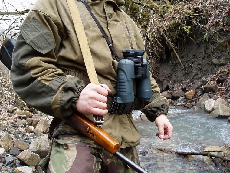 бинокль для рыбалки форум