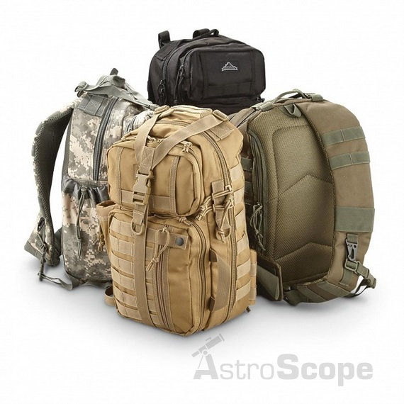 Рюкзак red rock rambler sling 16 л coyote отзывы школьных рюкзаков хама