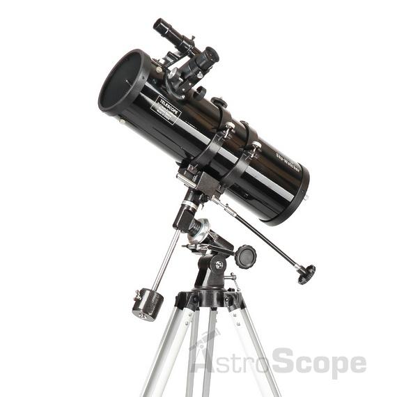 AstroScope | Купить Телескоп Sky-Watcher 1141EQ1